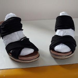 Ugg slide sandals